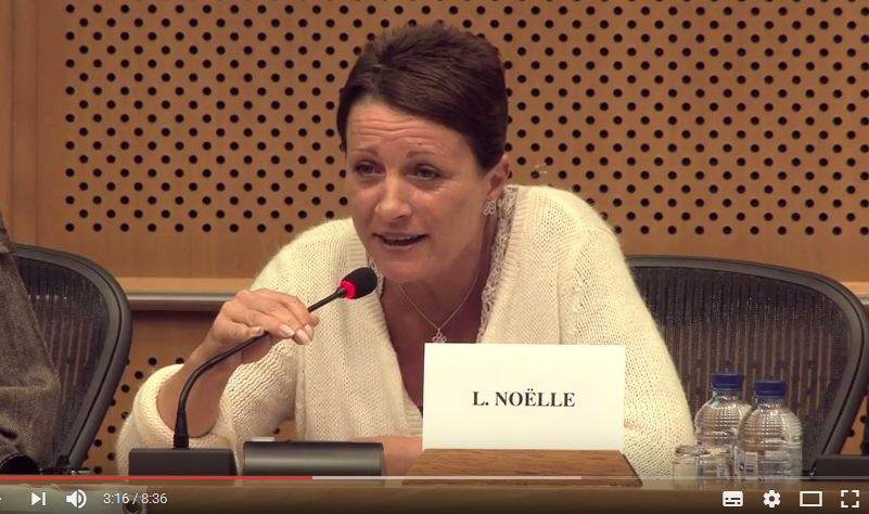 Laurence Noëlle
