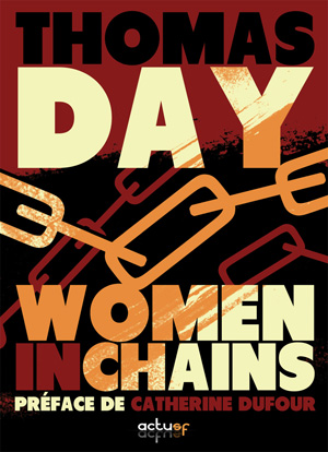 Thomas Day Women in chains