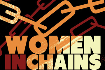 Women in chains - Thomas Day