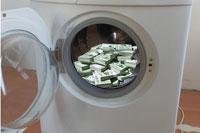 tracfin contre le blanchiment d'argent...