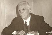 Aux origines de la Fondation Scelles : Jean Scelles, le visionnaire